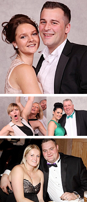 Dinner Dance Photography